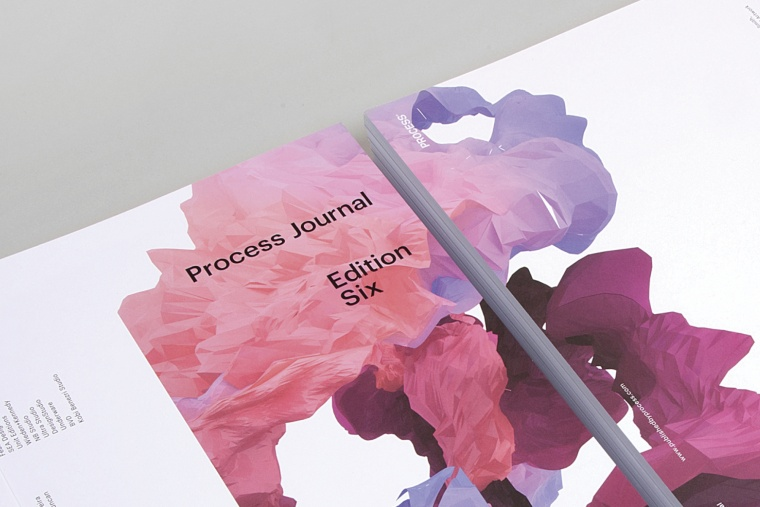 Process Journal: Edition Six